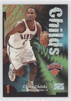 Chris Childs /399
