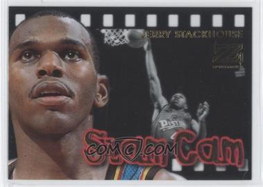 1997-98 Z-Force Slam Cam #11SC - Jerry Stackhouse