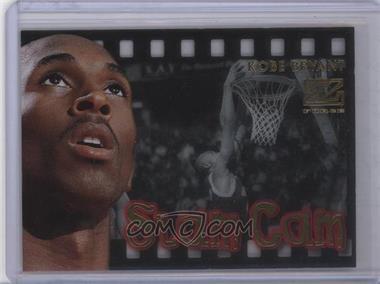1997-98 Z-Force Slam Cam #1SC - Kobe Bryant