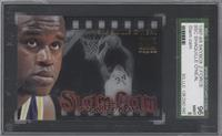 Shaquille O'Neal [SGC96]