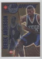 Derek Anderson, Kobe Bryant