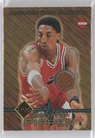 Scottie Pippen #/200