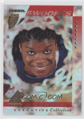 1997 Pinnacle Inside WNBA - [Base] - Executive Collection #26 - Sheryl Swoopes