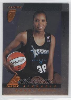 1997 Pinnacle Inside WNBA Court Collection #29 - Jason Lawson