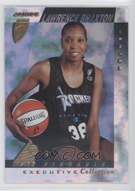 1997 Pinnacle Inside WNBA Executive Collection #29 - La'Shawn Brown