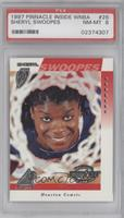 Sheryl Swoopes [PSA 8]