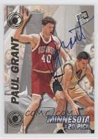 Paul Grant