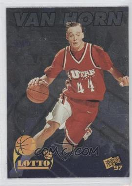 1997 Press Pass Lotto #L3 - Keith Van Horn