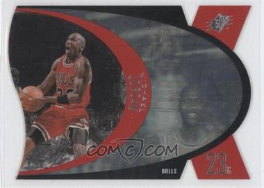 1997 SPx #SPX5.2 - Michael Jordan (Sample)