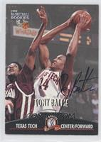 Tony Battie