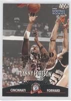 Danny Fortson