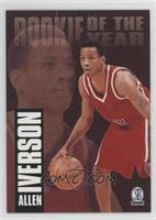 Allen Iverson (Red)