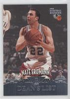 Nate Erdmann