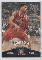 Harold Deane