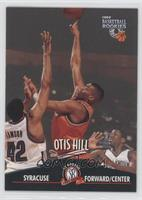 Otis Hill