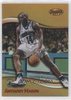 Anthony Mason /400