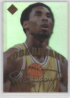 Kobe Bryant (Yellow Jersey)