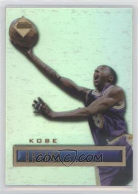 1998-99 Collector's Edge Authentic Edge #KOBR.1 - Kobe Bryant