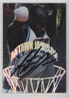 Antawn Jamison (Black Ink)