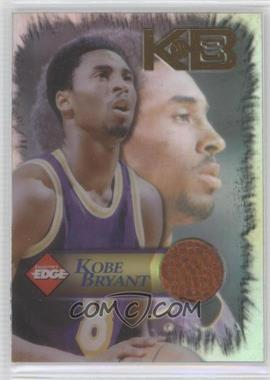 1998-99 Collector's Edge Impulse KB8 Ball #N/A - Kobe Bryant