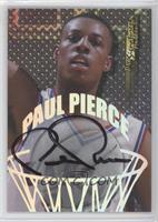 Paul Pierce (Black Ink)