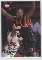 Corey Beck, Kobe Bryant