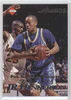 Tracy McGrady, J.R. Henderson