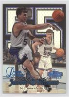 Jason Williams /99