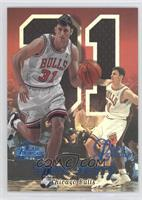 Brent Barry /99