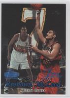 Roshown McLeod /99
