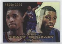Tracy McGrady /3000