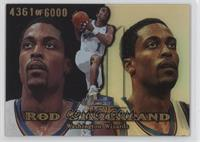 Rod Strickland /6000