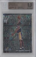 Kobe Bryant /1000 [BGS9.5]