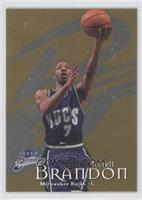 Terrell Brandon /99