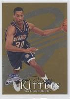 Kerry Kittles /99