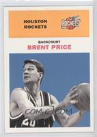 Brent Price /61
