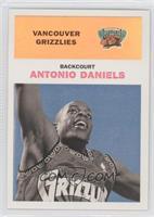 Antonio Daniels /61