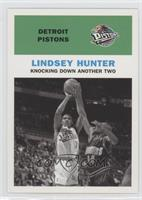 Lindsey Hunter