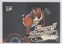 Donyell Marshall /99