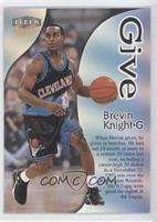 Brevin Knight