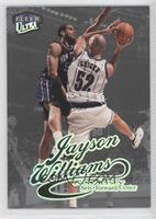 Jayson Williams /99