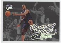 Chauncey Billups /99
