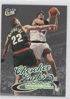 Cherokee Parks /99