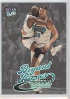 Bryant Reeves /99