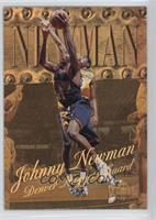 Johnny Newman /50