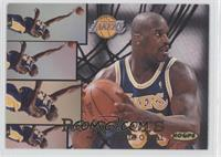 Shaquille O'Neal /2500