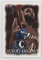 Calbert Cheaney /5
