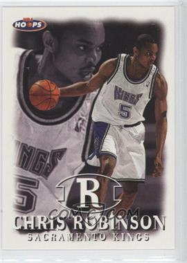 1998-99 NBA Hoops #140 - Chris Robinson