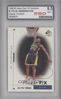 Al Harrington /3500 [ENCASED]
