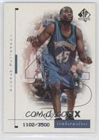 Andrae Patterson /3500